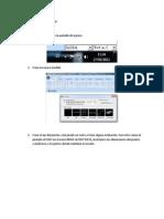 Manual de Uso de CSI Bridge FN