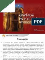 Est Macro 042013