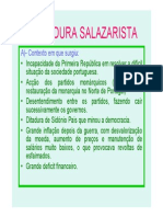 Dita Dura Salazar is Ta
