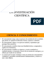 CIENCIA - 1