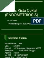Endometriosis Presentasi
