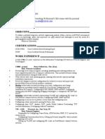 resume 11