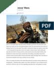 Gittleman Africa Forever Wars