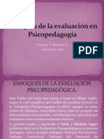 _Enfoques_de_la_evaluación_en_PsicopedagogÃ-a.ppt_