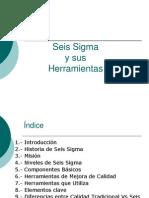 Seis Sigma y Sus Herramientas (1)