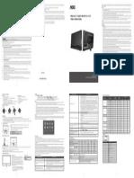 Manual Serie 966