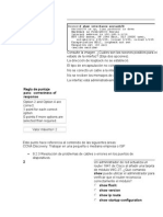 CCNA2 Discovery v4.1 modulo 9