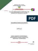 Pot - Riohacha - La Guajira - Marco Conceptual General (49 Pag - 599 Kb)