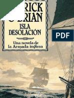 Isla Desolacion - Patrick O'Brian