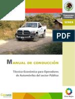 Manual APF PDF Conduccion Auto