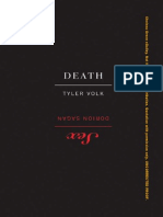 Death & Sex (Book Preview)