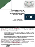 Camara de Diputados 2013
