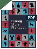 Week 05 Homework 04 Alphabet Poster