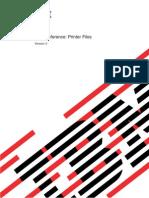 DDS Printer Files V5
