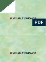 5.B.blocurile Cardiace