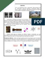 8ª PARTE - SIMETRIA E PADRÃO GEOMÉTRICO