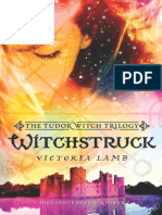 Witchstruck by Victoria Lamb - Chapter 1 Excerpt