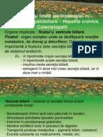Fitoterapia in Afectiunile Hepatobiliare (1)