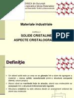 2-Solide cristaline