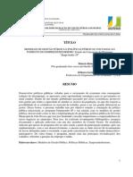 Polliticas Publicas No Brasil Ler
