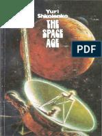 The Space Age by Yuri Shkolenko