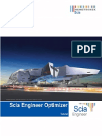 Tutorial Scia Optimizer