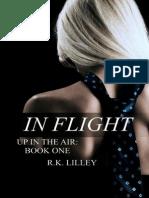 1. in Flight - RK Lilley