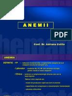 anemiile