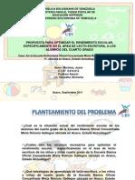 presentación tesis lectoescritura juana martinez