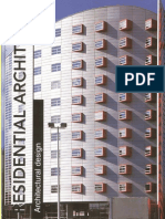 ARCHITECTURAL DESIGN - Residential Architecture