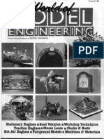 World of Model Engineering 01