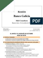 Galicia Oct 13