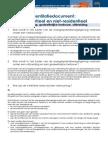 Venti Latie Document Ver Bouw