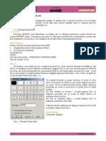 02.Laborator AutoCAD 2D