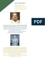 La Electricidad Estática_ La Historia de la Electrostática - Primera Parte
