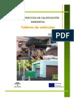 Ficha Ambiental y Pma Lubricadora