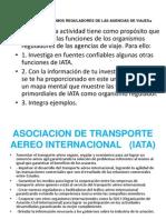 Asociacion de Transporte Aereo Internacional (Iata)