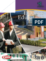Catalogo de Matrices Mudas INIFED 2012 31-05-12
