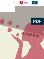 booklet bon ton