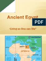 Egypt Power Point