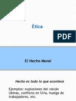 El Hecho Moral