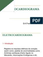 e Let Ro Cardiogram A