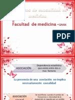 Causalidad en Medicina11g