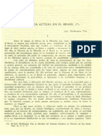 Washington. Luis - La Filosofia actual en el Brasil.pdf