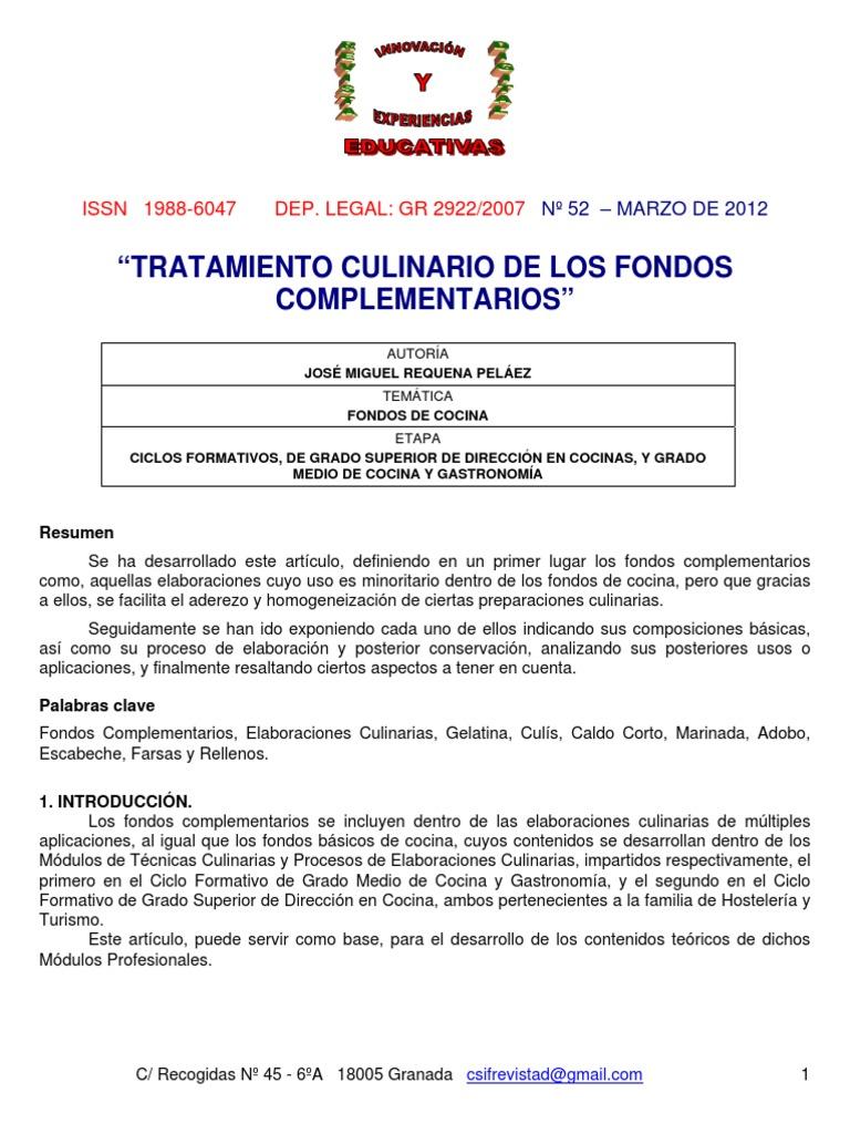 Jose Requena 1 Pdf