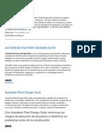 Software Para Distribuciones de Plantas