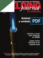 revista de soldadura en español