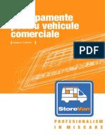 STOREVAN Catalog echipare auto.pdf