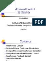 5_1 Feedforward Control