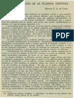 Da costa. Newton - Conceptualizacion de la filosofia cientifica.pdf
